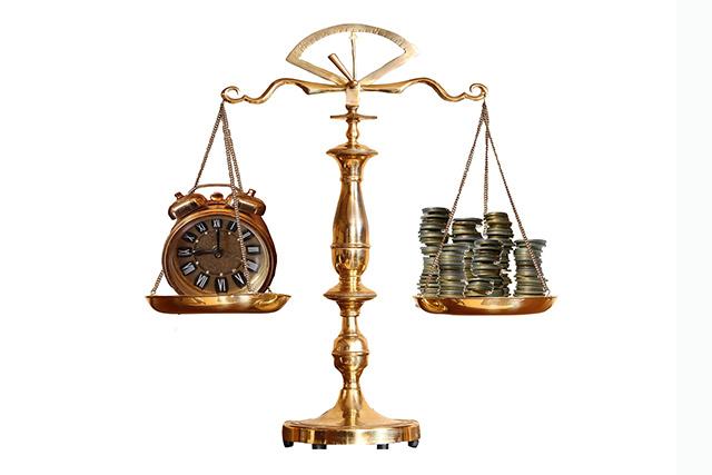 กองทุนรวม กับระยะเวลา มีผลในการลงทุน ของท่านหรือไม่อย่างไร